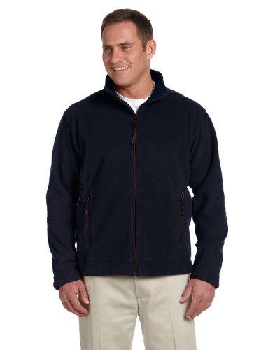 Devon & Jones Men's Advantage Soft Shell Jacket D765 black ()