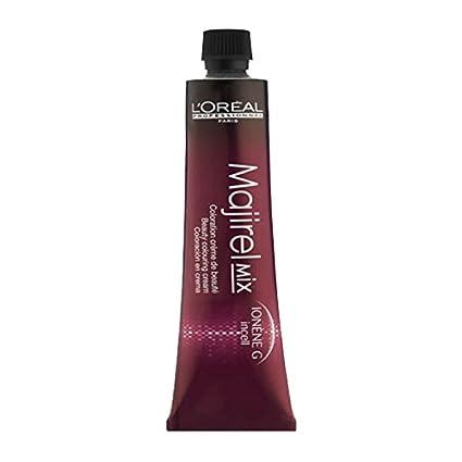 Loreal Professionnel Color Majirel Colore Per Capelli Permanente Mix Copper 50 Ml