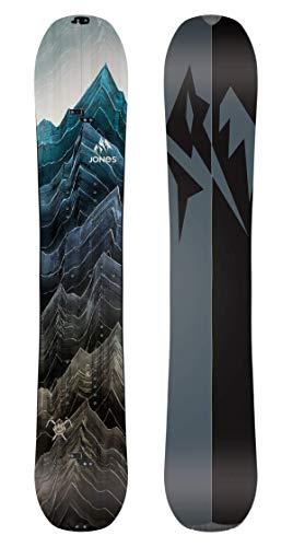 Jones Snowboards Solution Splitboard One Color, 158cm