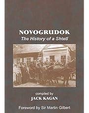 Novogrudok: The History of a Shtetl