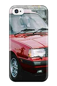 ZippyDoritEduard Case Cover For Iphone 4/4s - Retailer Packaging Volvo 360gl Gl Cars Other Protective Case