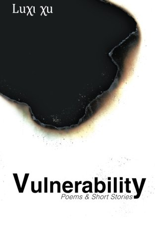 Book Review: Vulnerability By Luxi Xu | #Poetry #WomenWriters | BL | Black Lion Journal | Black Lion