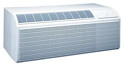 Friedrich PDE12K3SF 12K Btu 230V Ptac/Wall Digital Heater/Cooler
