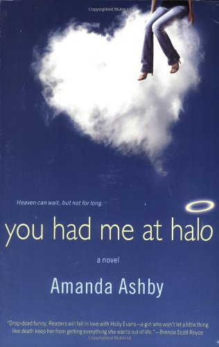 book cover of You Had Me at Halo