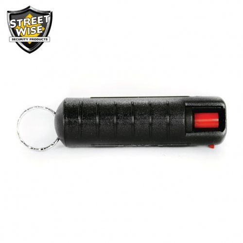 LAB CERTIFIED STREETWISE 18 PEPPER SPRAY 1/2 OZ HARDCASE CASE OF125 by StreetWise (Image #6)
