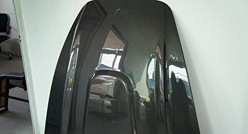 - Eppar® New Carbon Fiber Hood Bonnet HM-Style for Porsche Cayenne 958 2011-2015