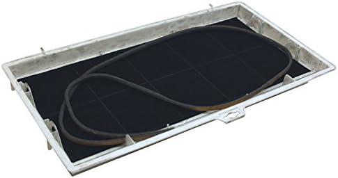 Bosch Neff 00460478 - Filtro de carbón activo para campana extractora: Amazon.es: Grandes electrodomésticos