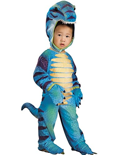Silly Safari Costume, Cutiesaurus Costume, Toddler(1 to 2 (Cheap Halloween Costumes For Babies And Toddlers)