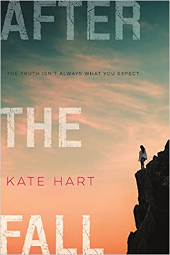 Image result for after the fall by kate hart