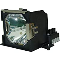OEM Sanyo Projector Lamp, Replaces Part Number 610-328-7362 with Housing