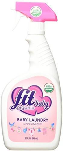 Fit Organic Laundry Stain Remover product image