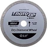 RotoZip RZDIA1 Dry Diamond Zip Wheel фото