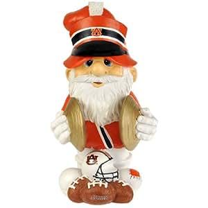 "Brand New Auburn Tigers NCAA Garden Gnome 11 Thematic """
