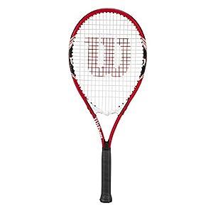 מחבט טניס של וילסון הכי מקצועי והכי איכותי למכירה באתר tennisnet !