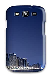 Lovers Gifts 1678806K33626579 New Premium Hancock Center Illinois Skin Case Cover Excellent Fitted For Galaxy S3