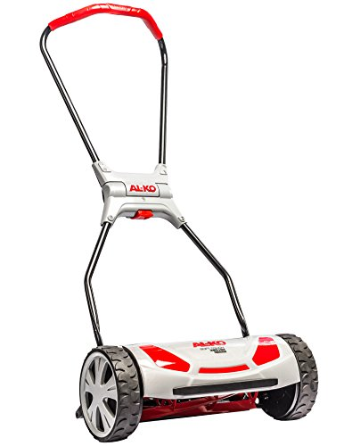 AL-KO Soft Touch 380 HM Premium 38cm Hand Lawnmower