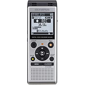 amazon com olympus digital voice recorder vn 480 pc model 141725 rh amazon com Online User Manual Olympus Digital Voice Recorder WS-510M Olympus WS 700M Digital Voice Recorder Manual