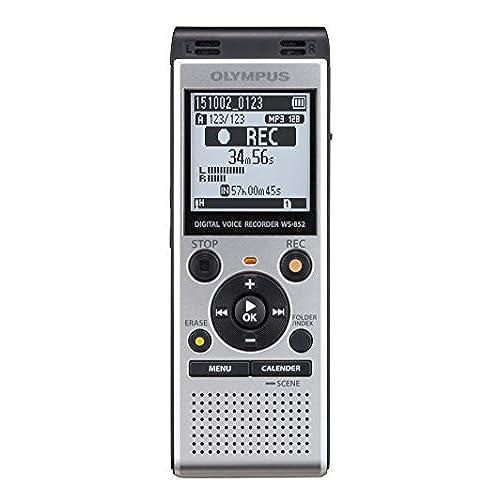 olympus digital recorder amazon com rh amazon com olympus dm-520 manual