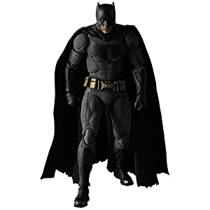 Medicom Batman v Superman: Dawn of Justice: Batman MAF EX Action Figure - 41PnOr7zbxL - Medicom Batman v Superman: Dawn of Justice: Batman MAF EX Action Figure