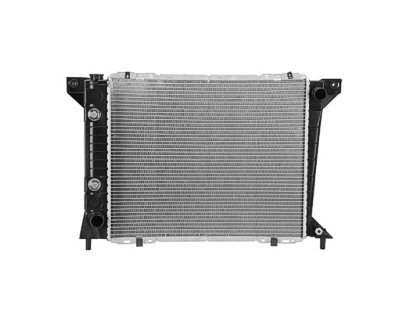 MAPM Premium Quality RADIATOR; EXCEPT SC MODELS