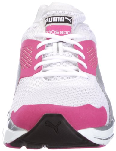 185779 puma Silver Rose raspberry 01 pink Donna Wn's Rosa white 800 Da Faas Scarpe Puma Corsa qtO1H1