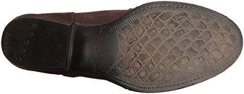 Chocolate Bootie Ankle Mas Artisan Frannie Women's AvzxOqxnwU
