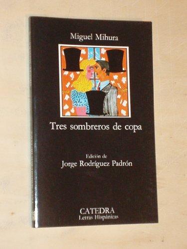 Descargar Libro Tres Sombreros De Copa Mihura
