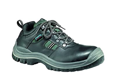 Unisex - Adults PEDRO Work & Safety Shoes S3 Nora lBLJq2Fe