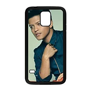 Bruno Mars Cell Phone Case for Samsung Galaxy S5