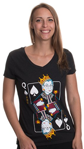 queen-rbg-funny-progressive-liberal-ruther-bader-ginsburg-ladies-rbg-t-shirt-vneck2xl