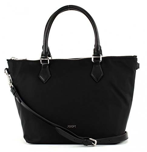 JOOP! Helena Nylon Handbag Small Black