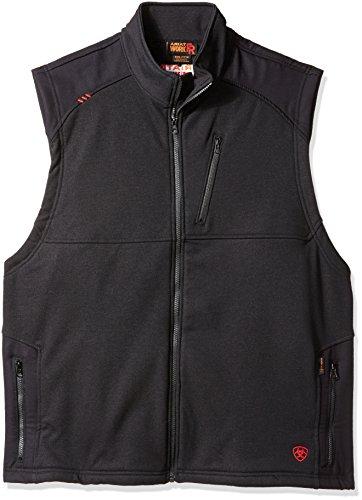 Ariat Men's Big and Tall Flame Resistant Platform Vest