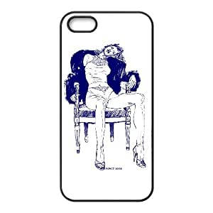 iPhone 5c Cell Phone Case White Hulk is Ready V4Y1QY