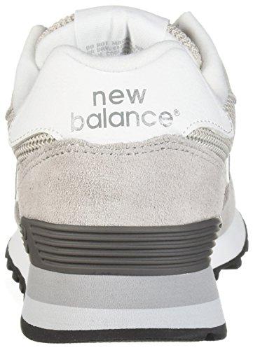sportive Nuvoloso 515v1 bianco Balance Scarpe New Bordeaux tTqvxq