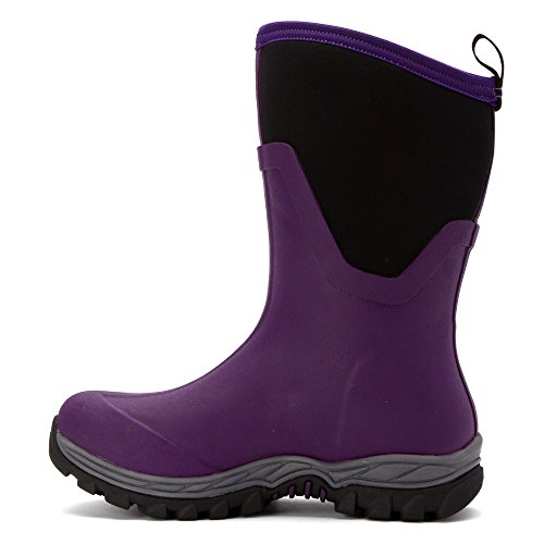 Boot Women's Mid Sport Acai II Artic Winter Muck Purple Boot 0qpwT54