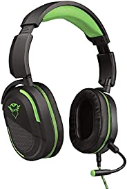 Trust Gaming Audífonos Legion GXT422G (XBOX One, XBOX Series X|S, PS4, PS5, Nintendo Switch, Smartphone, Table
