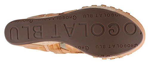 Chocolat Blu Web Kil Kvinnor Sandal Scotch