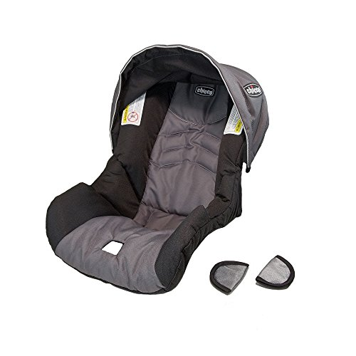 car seat cover chicco keyfit - 8