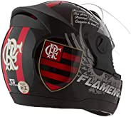 Pro Tork, CAP-FLA-60, Capacete, Evolution 788 G4, Clube de Regatas do Flamengo