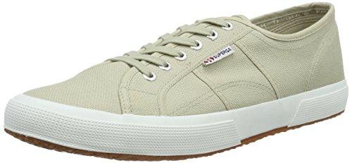 Superga 2750-cotu Classic, Sneaker Unisex – Adulto Beige (Taupe 949)