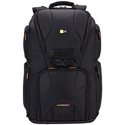 Case Logic Kilowatt KSB-102 Large Sling Backpack for Pro DSLR and Laptop