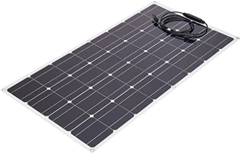 Nexttechnology Ultra Thin Outdoor Solar Panel 100W