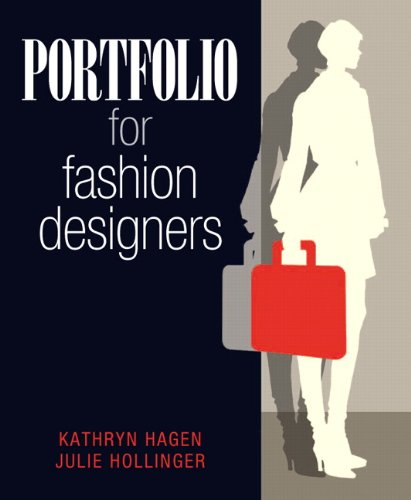 Portfolio for Fashion Designers