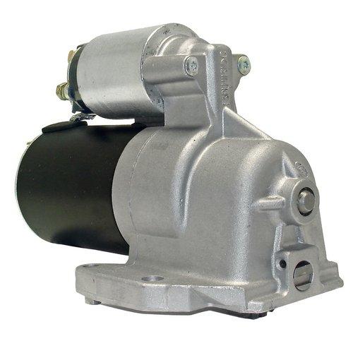 - Magneti Marelli by Mopar RMMSR00043 Starter Motor
