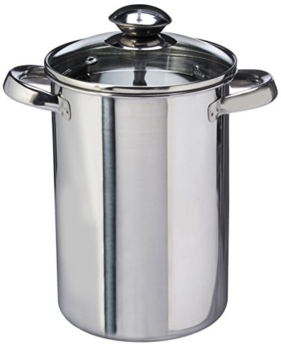 Norpro Asparagus Stainless Steel Cooker/Steamer