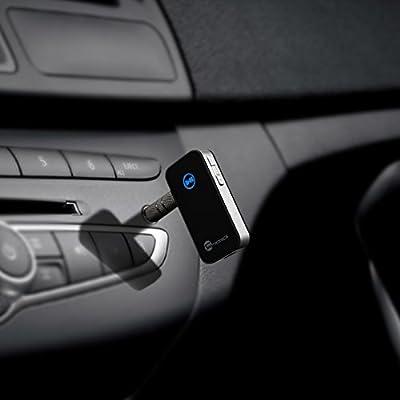Bluetooth Wireless Receiver