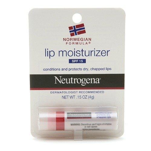 Neutrogena Norwegian Formula Moisturizer Quantity