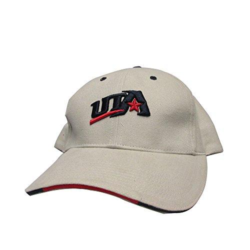 Rob'sTees University Of Texas Arlington Uta College Team Black Snap Back Hat Cap -