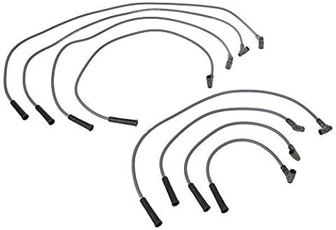 Federal Parts 2920 Spark Plug Wire Set