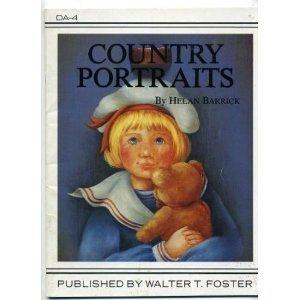 country-portraits-decorative-art-series